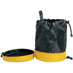 Snap Caja de Tiza, amarillo